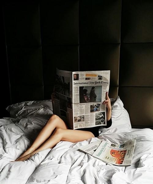 Littlegreenshedblog.co.uk, reading in bed, slow living