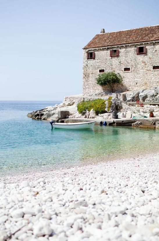 beach life with saga holidays