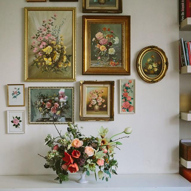 Week 26 Nature in the home - Littlegreenshed blog