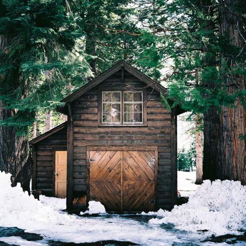 log cabin littlegreenshed blog