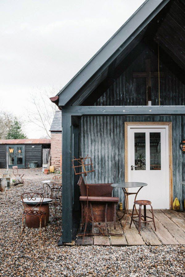 baileys home and garden - littlegreenshed blog