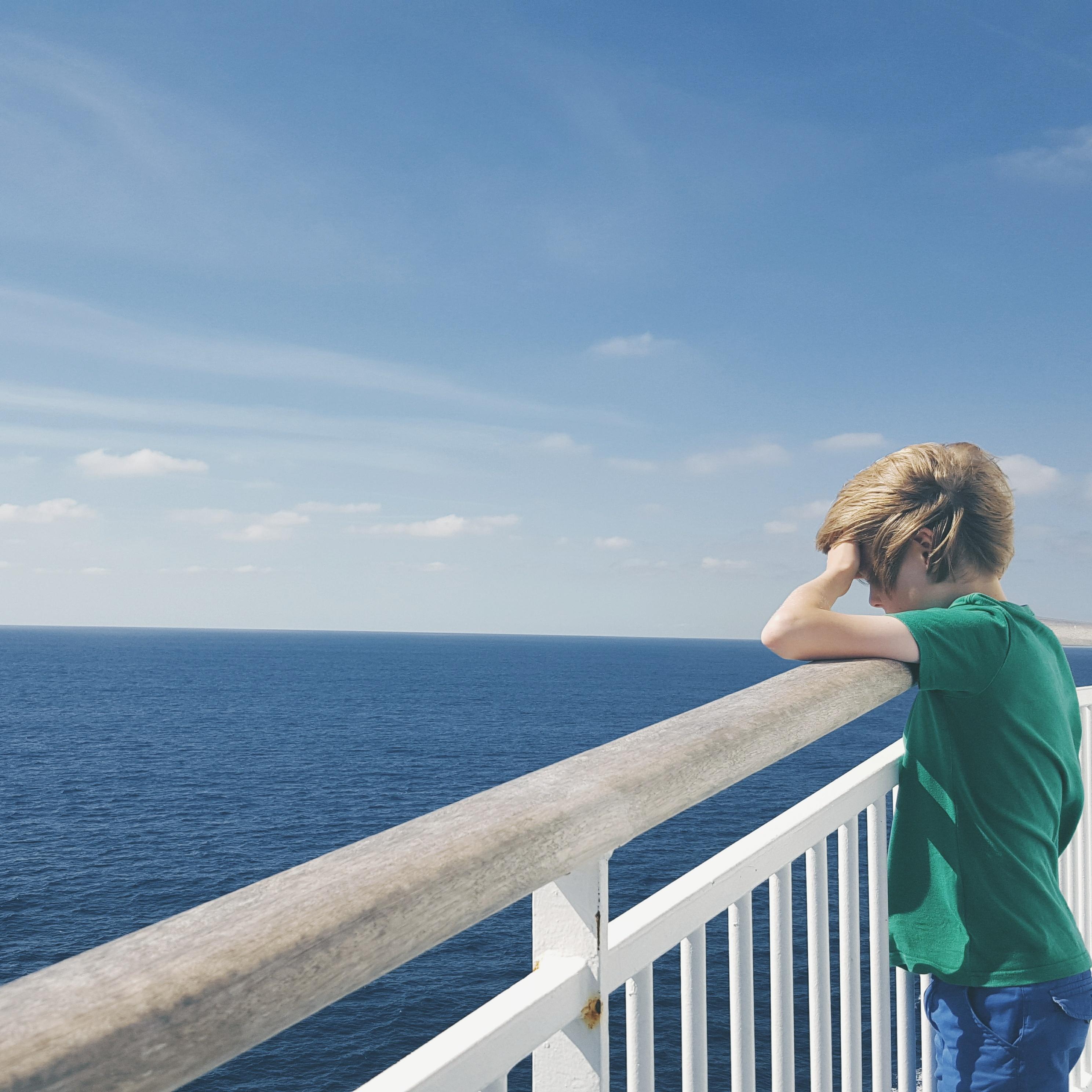 Travelling with Kids Littlegreenshed Blog