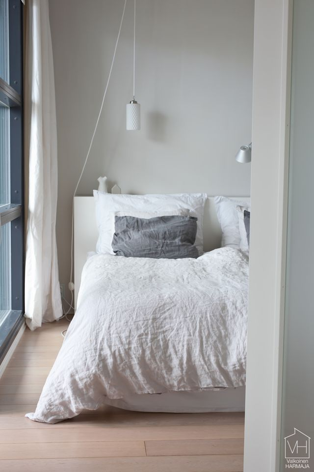 Designing Your Bedroom with Minimal Space