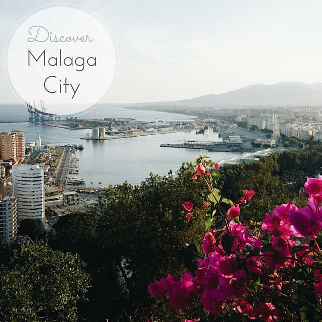 Travel - Malaga City Guide - Littlegreenshed blog