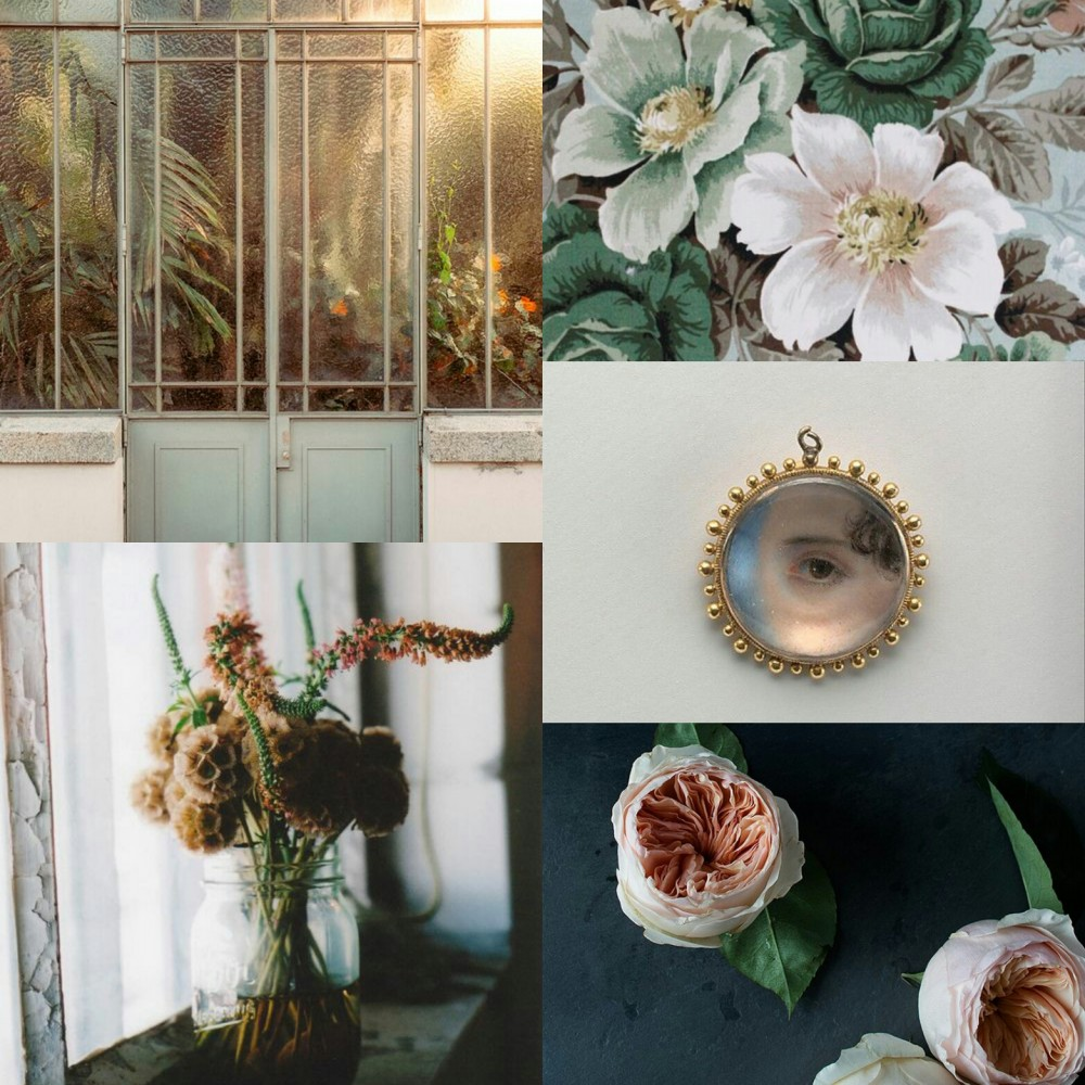 friday moodboard littlegreenshed