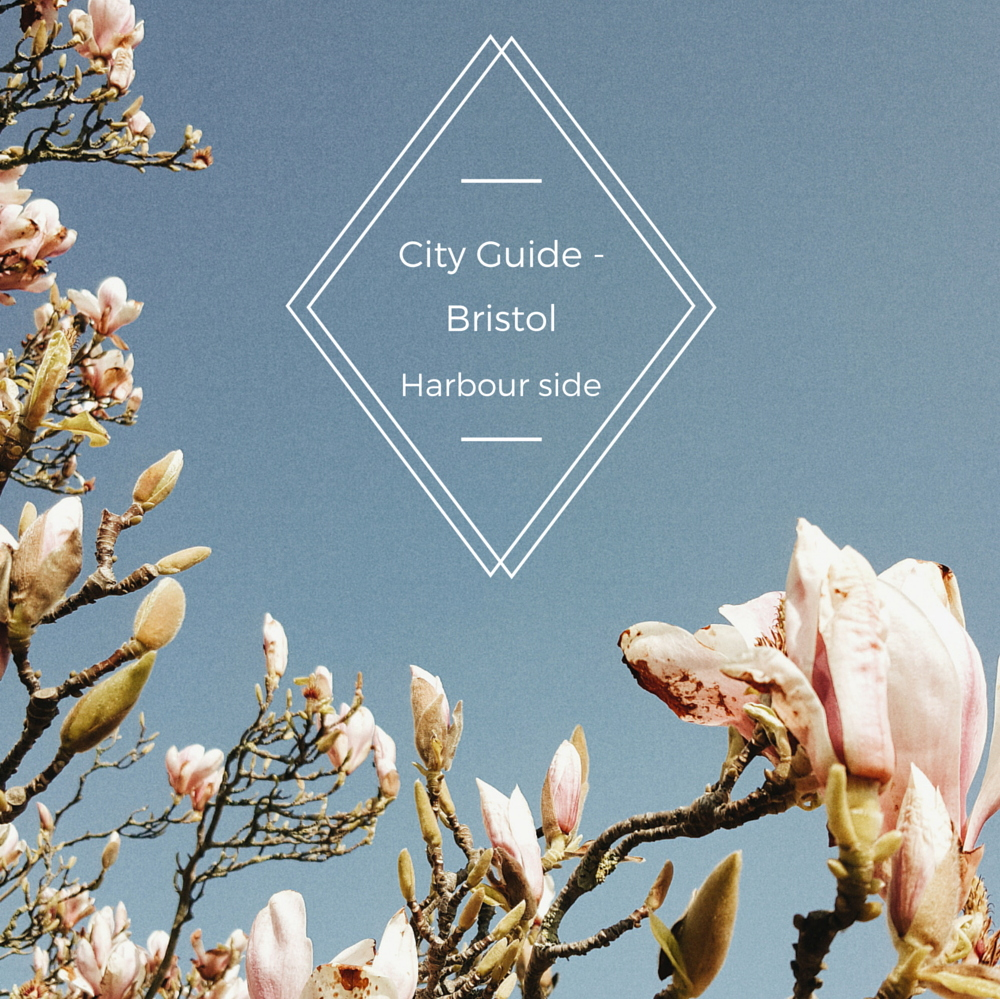 LITTLEGREENSHED MAGNOLIA CITY GUIDE BRISTOL