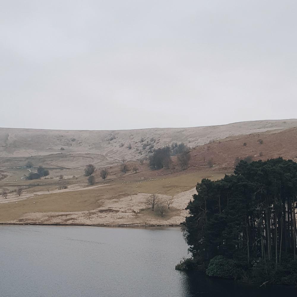 littlegreenshed blog - wales