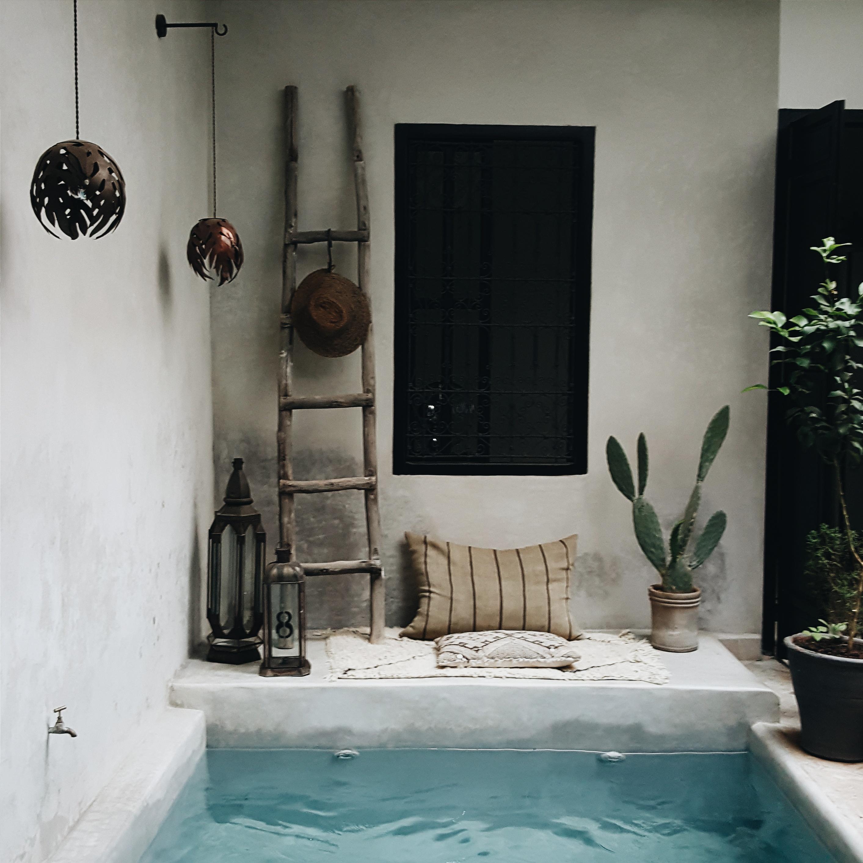 La Maison Riad Marrakesh Lou Archell