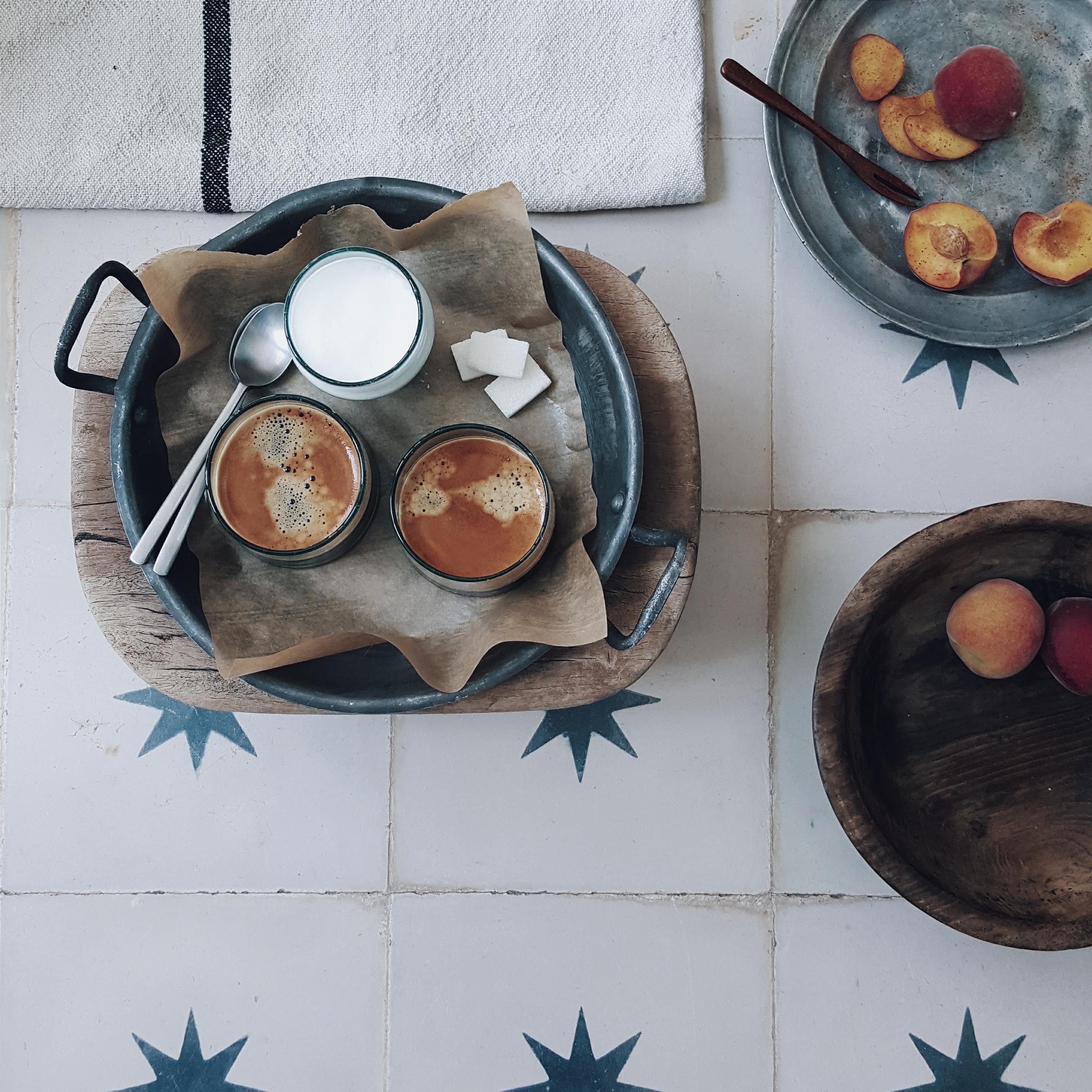 Moroccan tiles the secret soul lou archell
