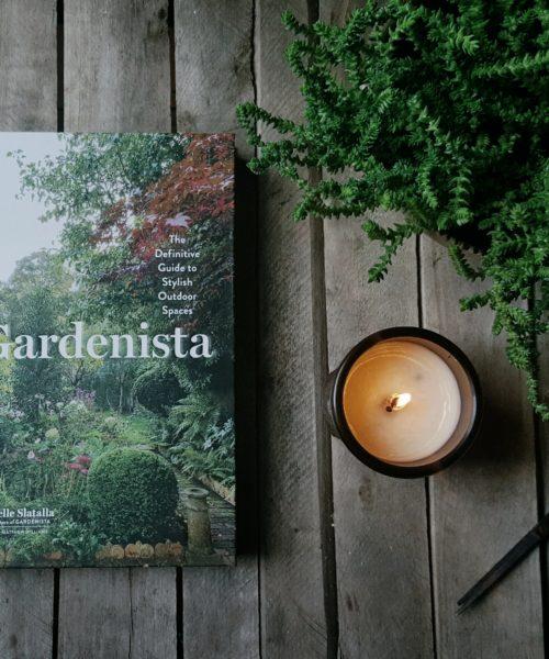 Book review Gardenista Littlegreenshed Blog