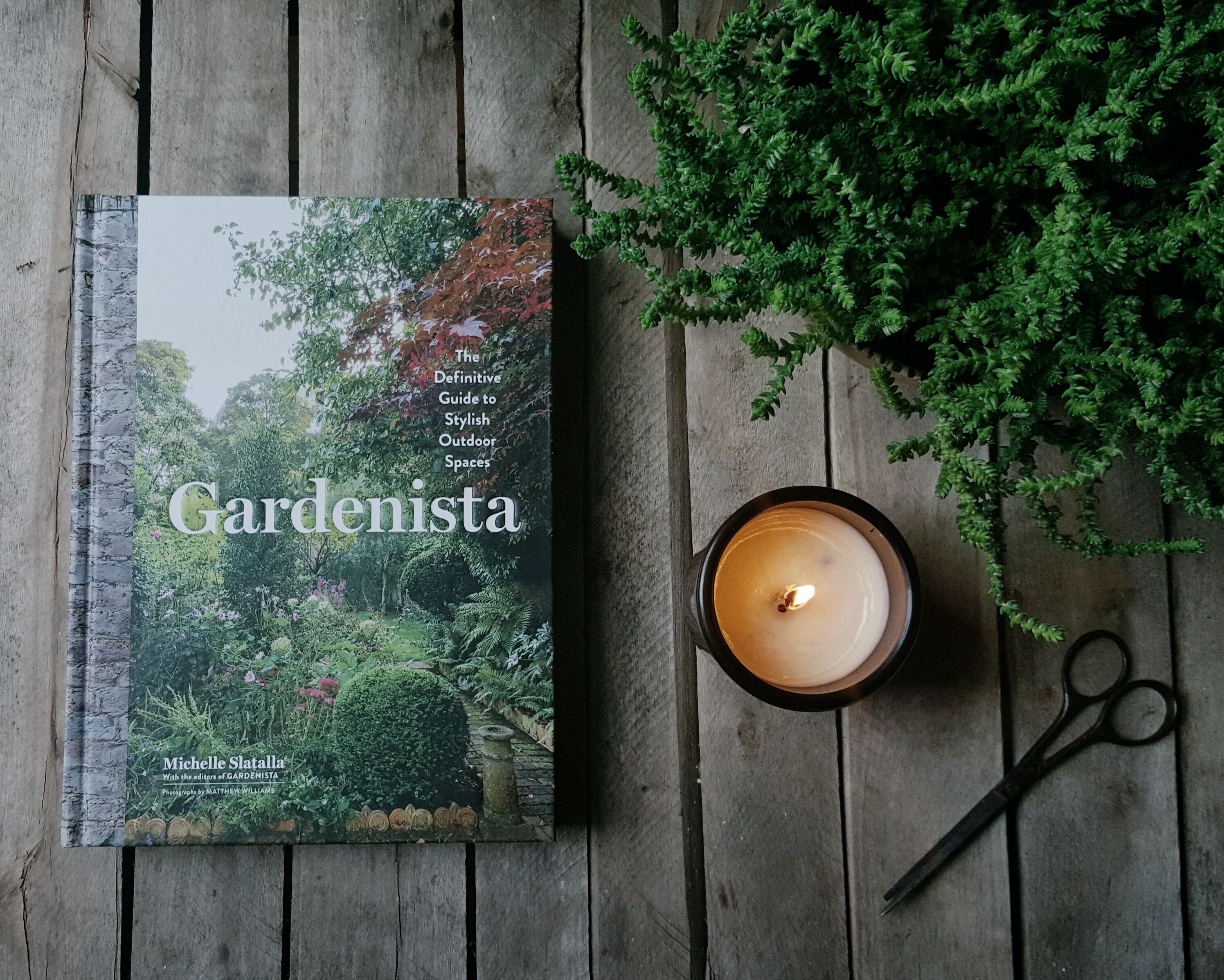 Book review Gardenista Littlegreenshed Blog