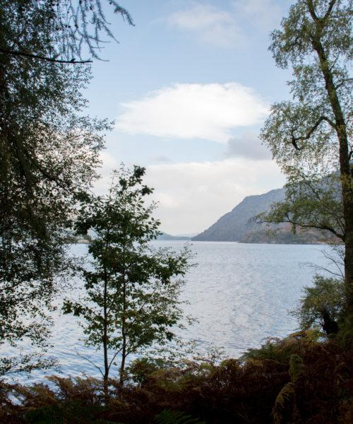 BLENCATHRA canopyandstars lake district littlegreenshed blog