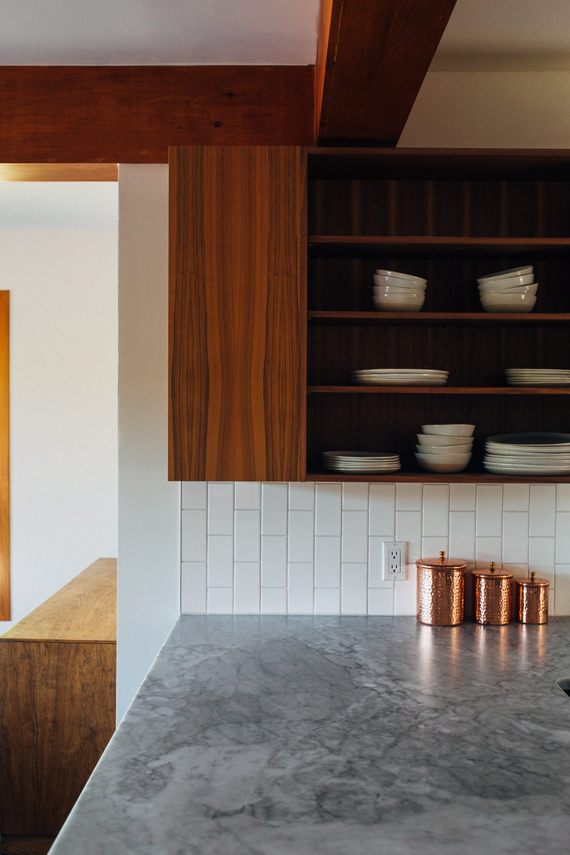 littlegreenshed kitchen