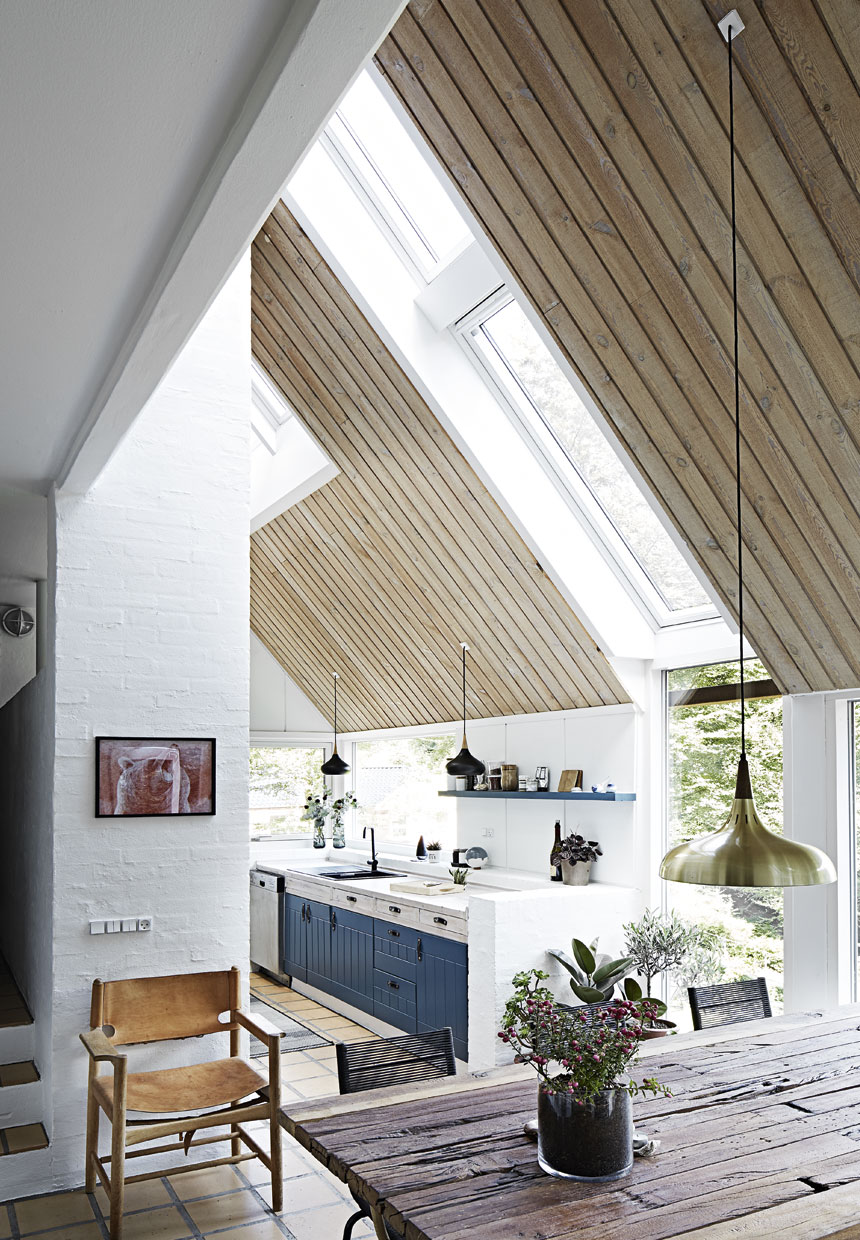 velux windows side return