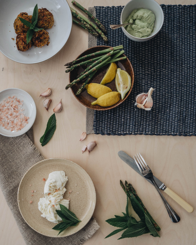 Sweet potato and lentil polpette littlegreenshed recipe and food styling www.littlegreenshedblog.co.uk
