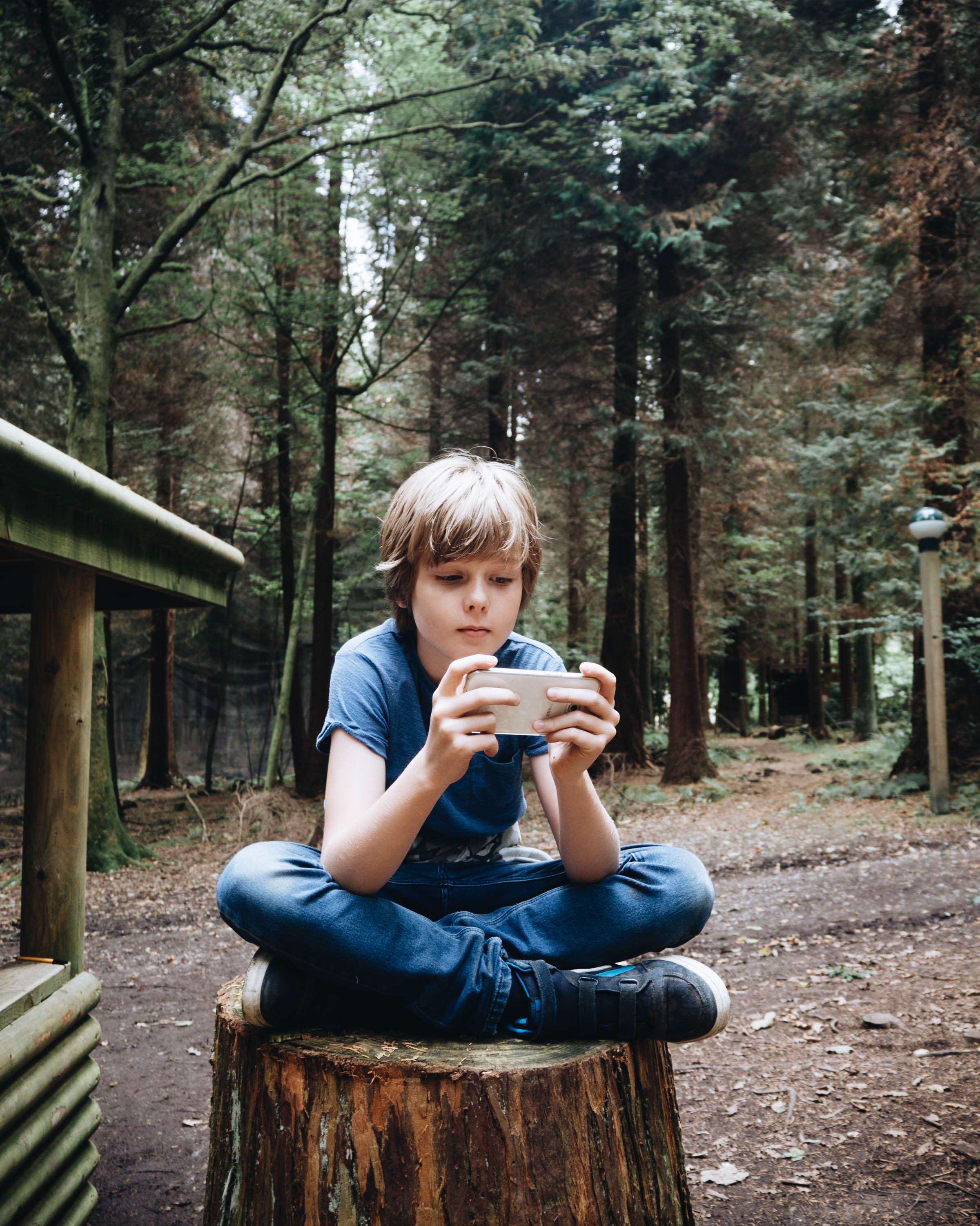 Travel // Center Parcs Longleat And The New Tropical Water