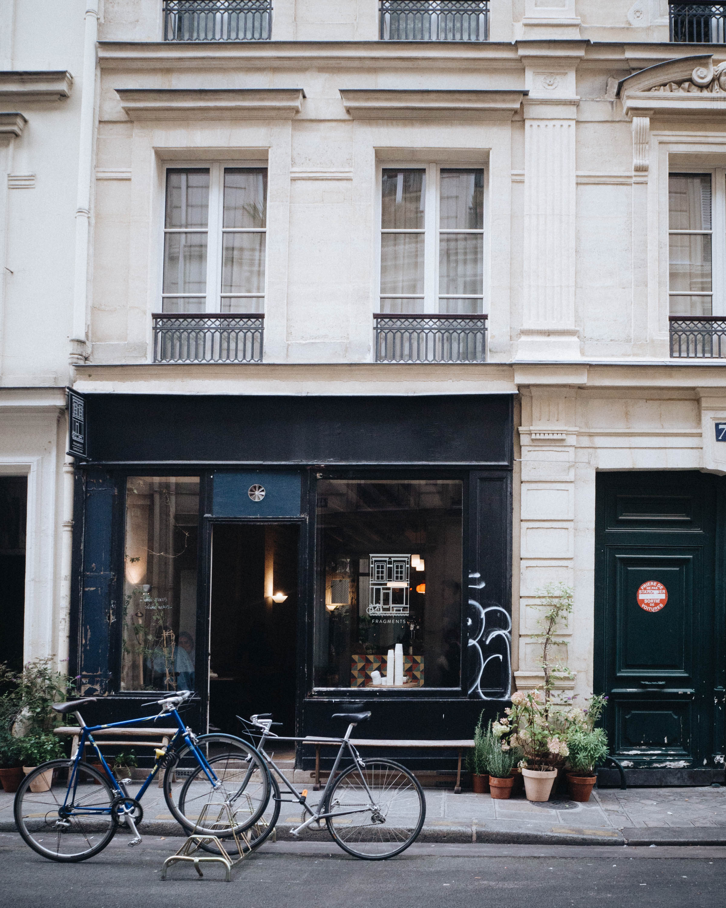 Littlegreenshed Paris Photo journal