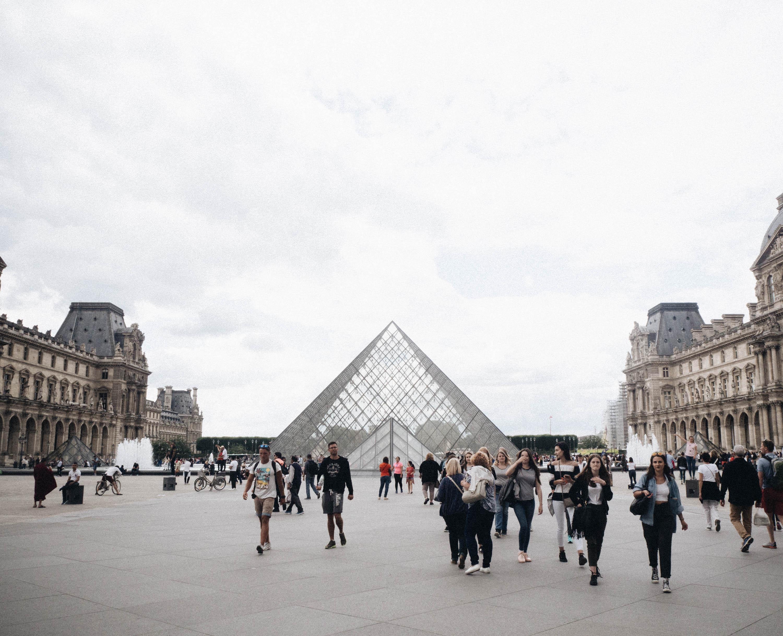 Littlegreenshed Paris Photo journal