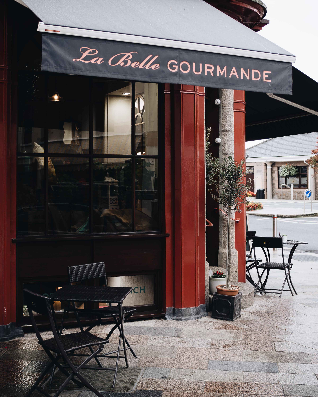 Jersey a foodie island Littlegreenshed blog