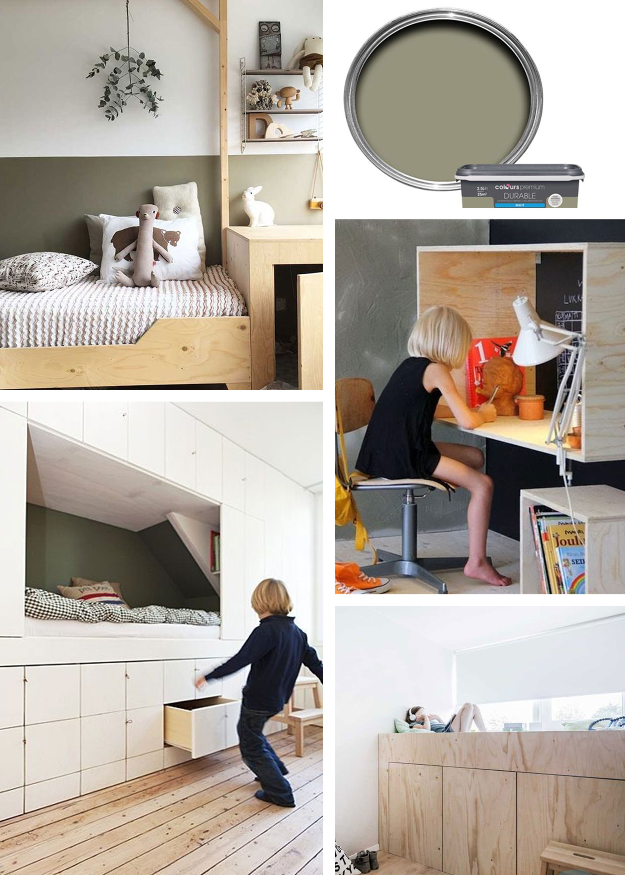 rufus bedroom makeover mood board