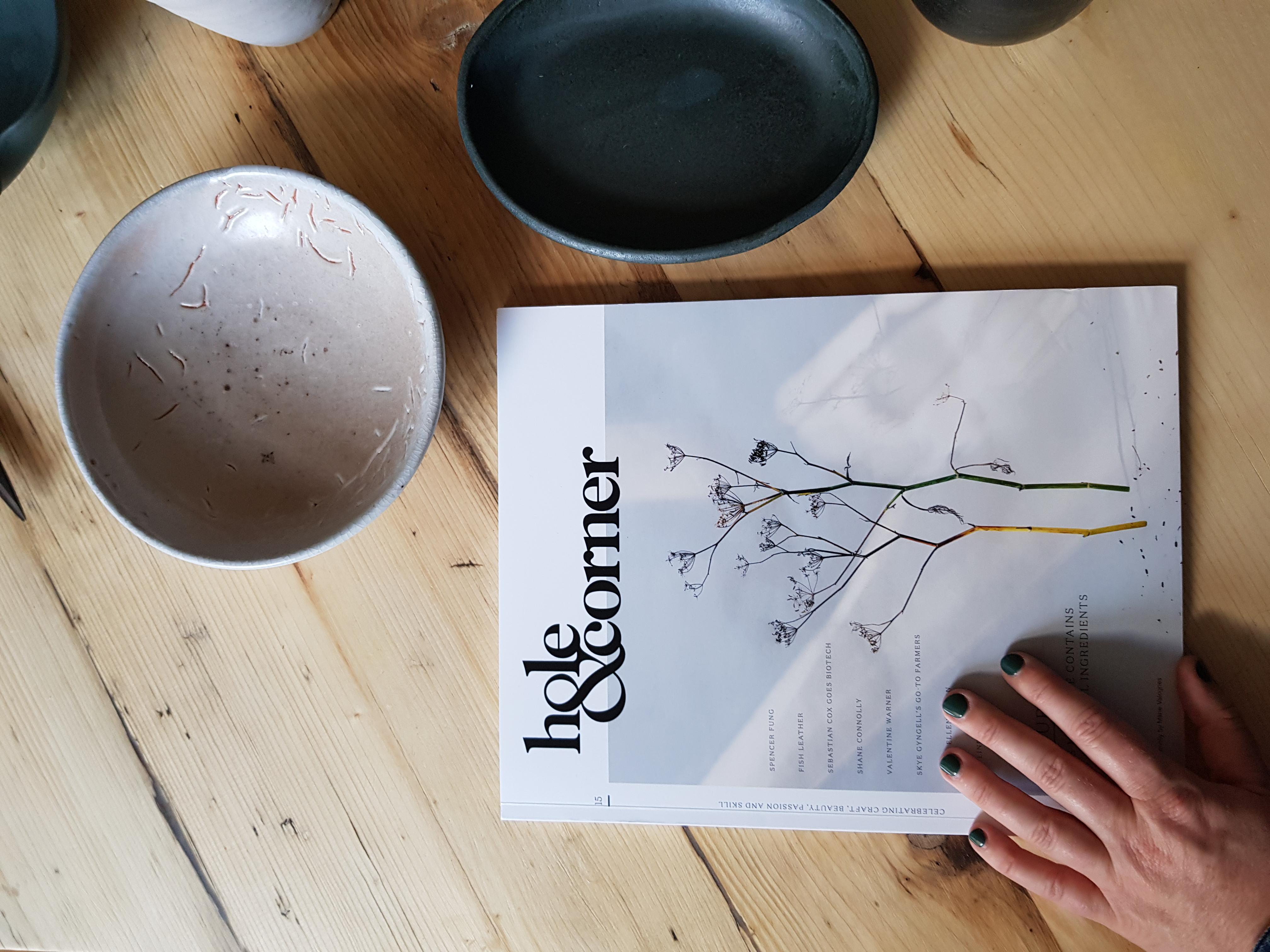 book & magazine review littlegreenshed