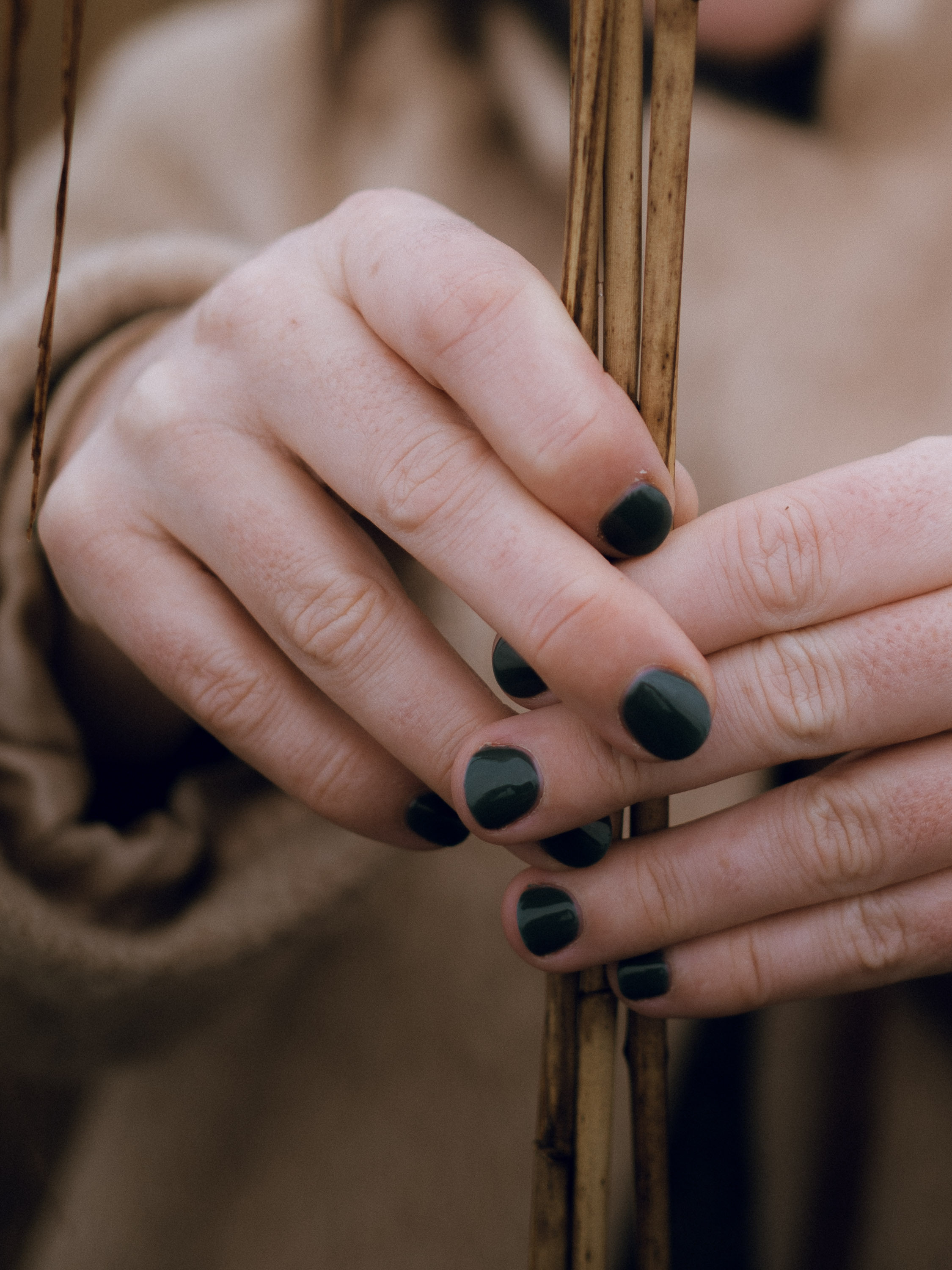 top nail colours for winter