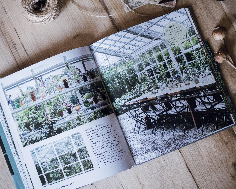 Lou Archell - Garden Style Selina Lake Book tour