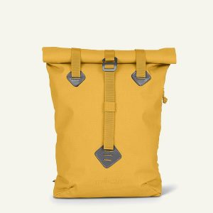 Yellow Millican Tote